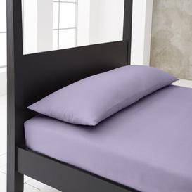 image-Phyllis Bolster Pillowcase Zipcode Design Size: 48 x 183 cm, Colour: Iris