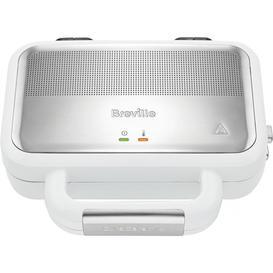 image-Breville VST074 DuraCeramic Sandwich Toaster