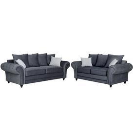 image-Cutts 2 Piece Sofa Set Rosalind Wheeler
