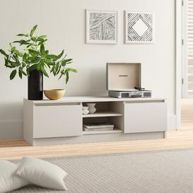 """image-Marcia TV Stand for TVs up to 48\"""" Zipcode Design"""