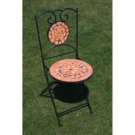 image-Bernardi Folding Garden Chair Dakota Fields