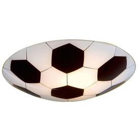 image-87284 Junior1 1 Light Child's Flush Ceiling Lamp
