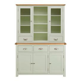 image-Sussex Sage Green Dresser
