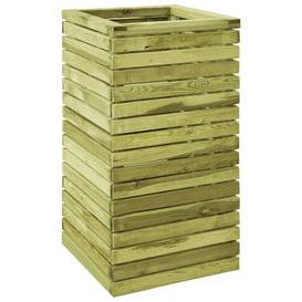 image-Lesly Wooden Planter Box Freeport Park