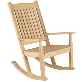 image-Alexander Rose Garden Furniture Roble Kent Rocking Chair