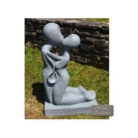 image-Solstice Sculptures Kamen Garden Ornament Statue