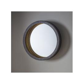 image-Gallery Direct Sparks Round Mirror