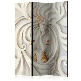 image-Baghdo Room Divider Ebern Designs Number of Panels: 3