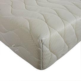image-Kirchner Orthopaedic Reflex Foam Mattress Symple Stuff Size: Small Single (2'6)
