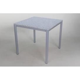 image-Arbane Steel Dining Table Sol 72 Outdoor