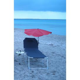image-Deborah Reclining Sun Lounger Freeport Park