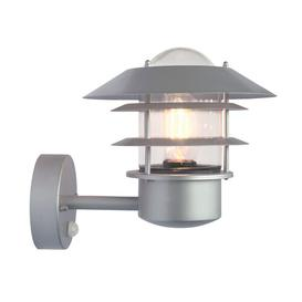 image-Portland 1 Light Outdoor Sconce with Motion Sensor Sol 72 Outdoor