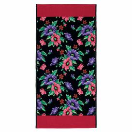 image-Poppy Bath Towel Feiler