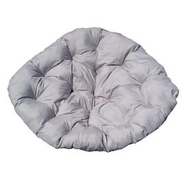 image-Cushion Symple Stuff Colour: Light grey