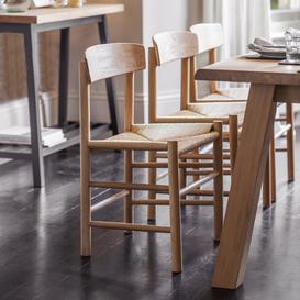 image-Longworth Oak Chair