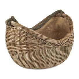 image-A by AMARA - Rope Handled Carrying Basket
