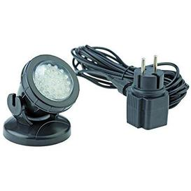 image-Pontec PondoStar 57519 Underwater Lighting LED Set of 1 - LED Spotlight Set - Lighting - Underwater Headlight - Pond Lighting - Very Good