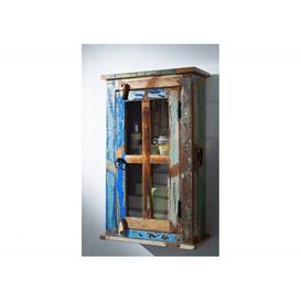 image-Nature of Spirit 44 x 72cm Wall Mounted Bathroom Cabinet Massivmoebel24