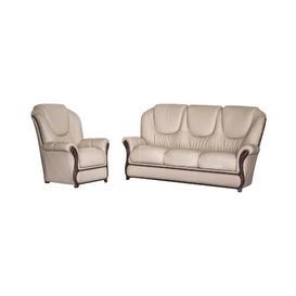 image-Kirkpatrick 2 Piece Sofa Set Ophelia & Co. Colour: Beige