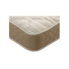 "image-Shire Iris Ortho Mattress - Small Single (2'6"" x 6'3\"")"