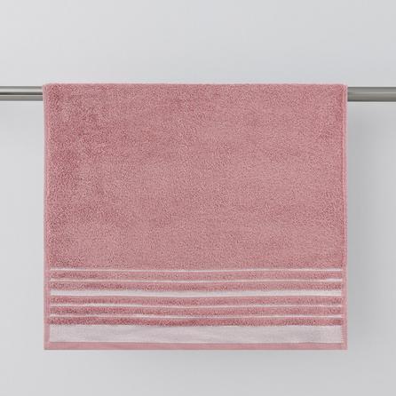 image-Sparkle Blush Hand Towel Pink