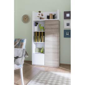 image-176cm Book Cabinet Just Kids
