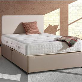 image-Dule Excellence Pocket Sprung 2000 Mattress Symple Stuff Size: Double (4'6)