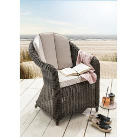 image-Malaga Lounge Chair with Cushions Sol 72 Outdoor