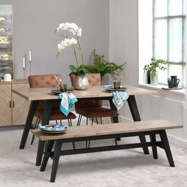 image-Reclaimed Dining Table