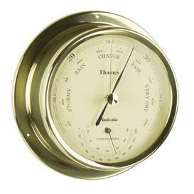 image-Brass Thames Barometer Nauticalia