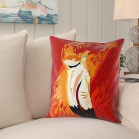 image-Kiados Scatter Cushion Bay Isle Home Size: 38 x 38cm