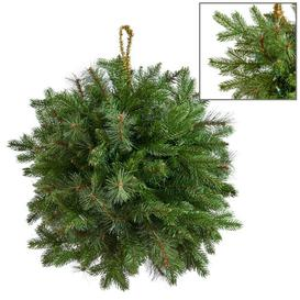 image-Kissing Ball 46cm Artificial Wreath Goodwill
