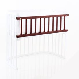 image-Maxi Safety Gate babybay Colour: Colonial lacquered