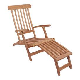 image-Gefion Reclining Deck Chair Dakota Fields
