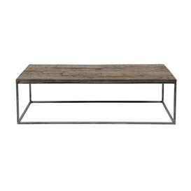 image-Hobart Coffee Table Williston Forge