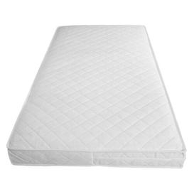 image-Cowgill Cot Bed Binded Foam Mattress Symple Stuff