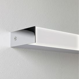 image-Astro 7163 Sparta 900 LED Bathroom Wall Light in Polished Chrome