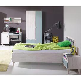 image-Estefania 5 Piece Bedroom Set Isabelle & Max