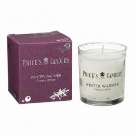 image-Luxury Candle Winter Warmer