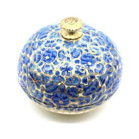 image-Chapeau Ferrer Decorative Box