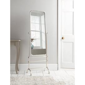 image-French Floor Standing Mirror