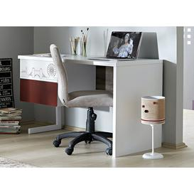 image-Trend City 128cm Writing Desk Just Kids