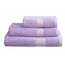 image-Esmeralda Amada 8 Piece Towel Bale Hashtag Home Colour: Lilac