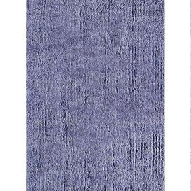 image-Dark Blue Rug - 200 x 300 cm