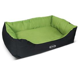 image-Expedition Bolster Cushion Scruffs