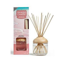 image-Yankee Candle Reed Diffuser &Ndash Pink Sands