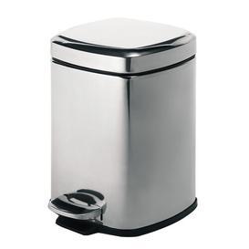 image-Tadashi 5-Litre Pedal Bin Square Belfry Bathroom