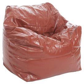 image-Algro Cozi Bean Bag Armchair Ebern Designs Colour: Brown