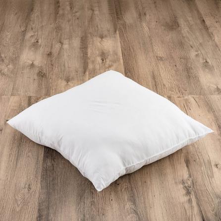 image-Simply Microfibre Cushion Pad White