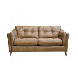 image-Alexander & James Saddler Midi Sofa Leather